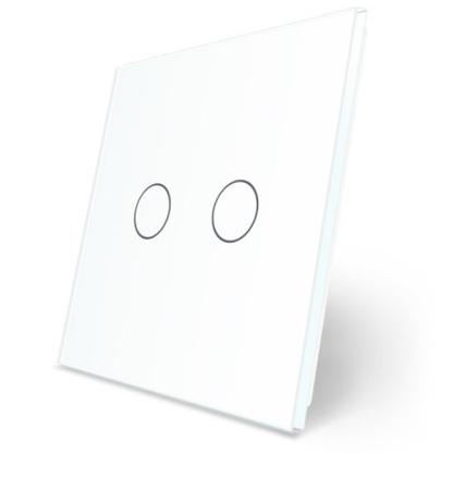 panel dotykowy szklany