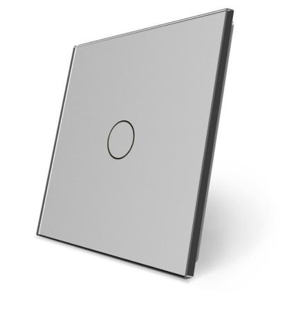 Pojedynczy panel kolor szary P1-15 WELAIK ® (1)